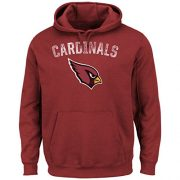 Arizona-Cardinals-Majestic-NFL-Kick-Return-2-Mens-Red-Hooded-Sweatshirt-0
