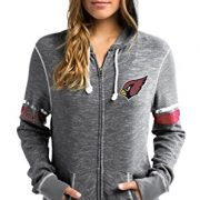 Arizona-Cardinals-Womens-Majestic-NFL-Athletic-Full-Zip-Hooded-Sweatshirt-0