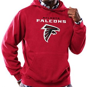 Atlanta-Falcons-Majestic-NFL-Critical-Victory-Hooded-Sweatshirt-Red-0
