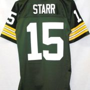 Bart-Starr-Green-Bay-Packers-NFL-Mitchell-Ness-Premier-Jersey-Trikot-Green-0-1