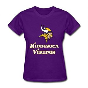 Bless-Vanish-Womens-NFL-Minnesota-Vikings-T-shirt-0