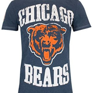 Chicago-Bears-Herren-NFL-T-Shirt-X-Large-0