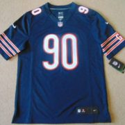 Chicago-Bears-genht-Nike-Limited-NFL-American-Football-Jersey-Julius-Peppers-90-Herren-M-NWT-0-0