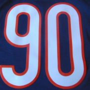 Chicago-Bears-genht-Nike-Limited-NFL-American-Football-Jersey-Julius-Peppers-90-Herren-M-NWT-0-1