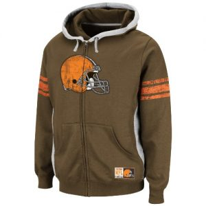 Cleveland Browns Hoodie