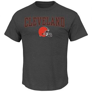 Cleveland-Browns-Majestic-NFL-Red-Zone-Mens-Short-Sleeve-Premium-T-Shirt-0