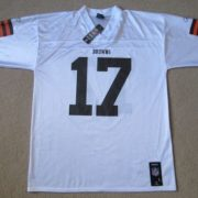 Cleveland-Browns-NFL-American-Football-Jersey-Edwards-17-Herren-Gro-NWT-0