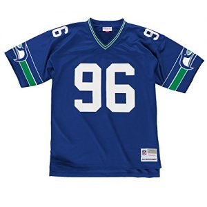 Cortez-Kennedy-Seattle-Seahawks-Mitchell-Ness-Throwback-Premier-Blue-Trikot-Jersey-0