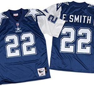 Emmitt-Smith-Dallas-Cowboys-Mitchell-Ness-Authentic-1995-Blue-NFL-Jersey-Trikot-0