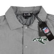 Herren-New-Era-New-York-Jets-Jacke-M-0-3