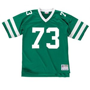 Joe-Klecko-New-York-Jets-Mens-NFL-Mitchell-Ness-Premier-Green-Jersey-Trikot-0