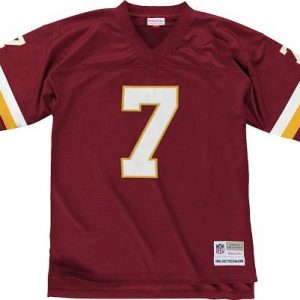 Joe-Theismann-Washington-Redskins-Mitchell-Ness-Throwback-Premier-Jersey-Trikot-Red-0