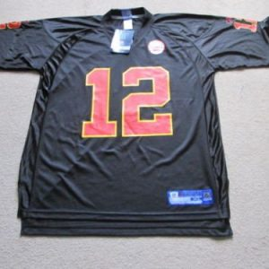 Kansas-City-Chiefs-NFL-Football-Jersey-Shirt-CROYLE-12-Herren-Extra-Gro-NWT-0