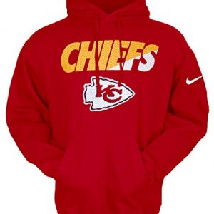 Kansas-City-Chiefs-Nike-Therma-Fit-KO-Sideline-Hoodie-Rot-XL-0