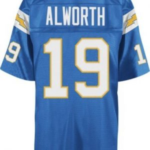 Lance-Alworth-San-Diego-Chargers-Mitchell-Ness-Throwback-Premier-Blue-Trikot-Jersey-0