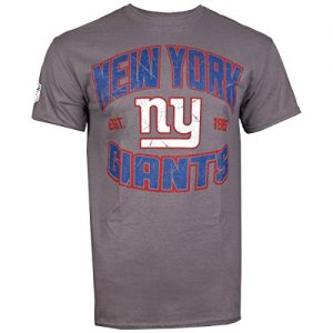 Majestic-Fan-Shirt-NFL-New-York-Giants-charcoal-XL-0