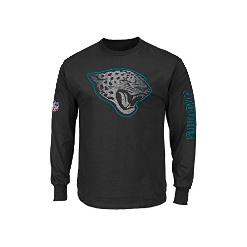 majestic jacksonville jaguars joel nfl long sleeve shirt. Black Bedroom Furniture Sets. Home Design Ideas