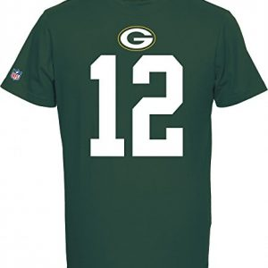 Majestic-NFL-Fan-Shirt-Green-Bay-Packers-12-Aaron-Rodgers-0