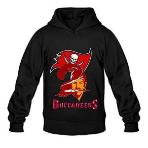 Mens-NFL-Tampa-Bay-Buccaneers-3D-Hoodies-Sweatshirt-Size-L-US-Black-by-NEOLBOOS-0