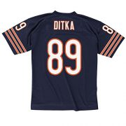 Mike-Ditka-Chicago-Bears-Mitchell-Ness-NFL-Throwback-Premier-Jersey-Trikot-Navy-0-0