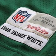 Mitchell-Ness-Reggie-White-Green-Bay-Packers-Throwback-NFL-Trikot-Grn-XXL-0-2