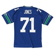 Mitchell-Ness-Walter-Jones-Seattle-Seahawks-Replica-Throwback-NFL-Trikot-Blau-M-0-1