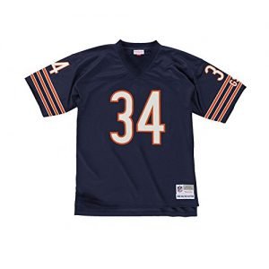 Mitchell-Ness-Walter-Payton-Chicago-Bears-Throwback-NFL-Trikot-Navy-XXL-0