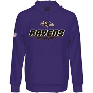 NFL-Baltimore-Ravens-Gravia-Team-Logo-Hood-Majestic-Athletic-Medium-0