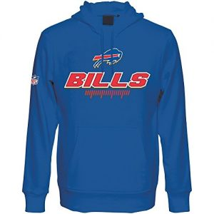 NFL-Buffalo-Bills-Gravia-Team-Logo-Hood-Majestic-Athletic-X-Large-0