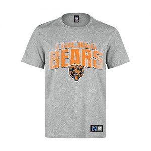 NFL-Chicago-Bears-Josephy-T-Shirt-Grau-XX-Large-0
