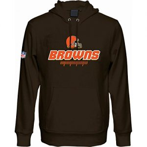 NFL-Cleveland-Browns-Gravia-Team-Logo-Hood-Majestic-Athletic-Small-0
