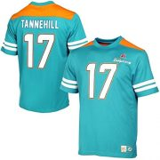 NFL-Football-ShirtJerseyTrikot-MIAMI-DOLPHINS-Ryan-Tannehill-17-Hashmark-II-in-MEDIUM-M-0