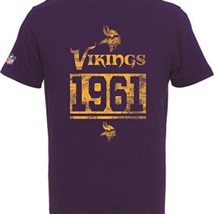 NFL-Football-T-Shirt-MINNESOTA-VIKINGS-Roedy-in-LARGE-L-0