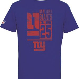 NFL-Football-T-Shirt-NEW-YORK-NY-GIANTS-Roedy-in-XL-X-LARGE-0