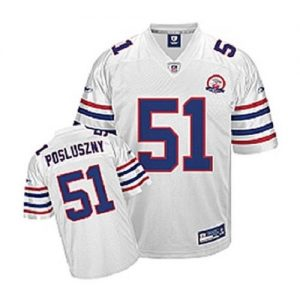 NFL-Football-TrikotJersey-BUFFALO-BILLS-Paul-Posluszny-51-in-M-MEDIUM-0
