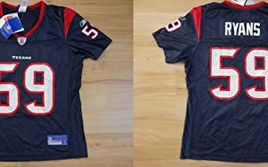 NFL-Football-TrikotJersey-DamenWomen-HOUSTON-TEXANS-Ryans-59-navy-in-M-MEDIUM-0