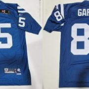 NFL-Football-TrikotJersey-INDIANAPOLIS-COLTS-Pierre-Garcon-85-blau-in-L-LARGE-0