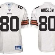 NFL-Football-TrikotJersey-ONFIELD-CLEVELAND-BROWNS-Winslow-80-white-in-sz-54-XXL-2XL-0-0