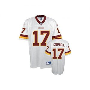 NFL-Football-TrikotJersey-ONFIELD-WASHINGTON-REDSKINS-Campbell-17-in-sz-54-in-XXL-2XL-0