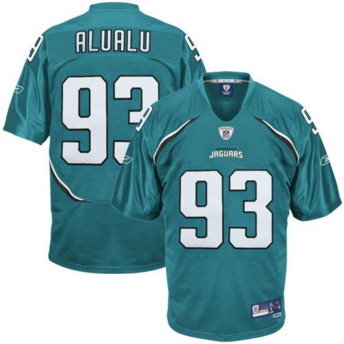 nfl football trikot jersey premier jacksonville jaguars. Black Bedroom Furniture Sets. Home Design Ideas