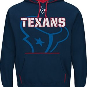 NFL-Hooded-SweaterHoodyHoodie-HOUSTON-TEXANS-SEAM-PASS-in-LARGE-L-0
