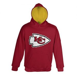 NFL-Kansas-City-Chiefs-4-7-Primary-Pullover-Hoodie-Medium-Gold-by-NFL-0