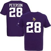 NFL-Minnesota-Vikings-Adrian-Peterson-Player-Name-Number-Tee-Purple-Majestic-Athletic-X-Large-0