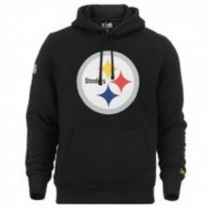 NFL-Pittsburgh-Steelers-Hoodie-L-by-New-Era-0