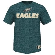 NFL-T-Shirt-All-Posted-Victory-PHILADELPHIA-EAGLES-in-S-SMALL-0