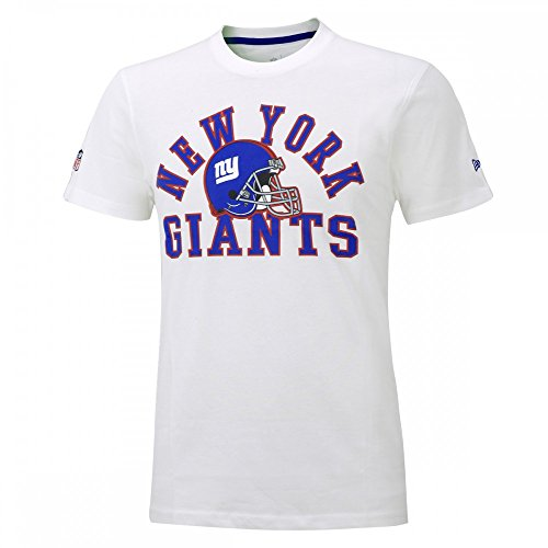 New-Era-NFL-NEW-YORK-GIANTS-College-Crew-T-Shirt-GreXL-0