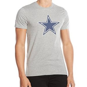 New-Era-T-Shirt-NFL-Team-Logo-Tee-Dallas-Cowboys-Heather-Grey-L-11073672-0