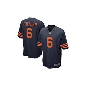 Nike-Chicago-Bears-Cutler-Trikot-Event-blau-XL-0