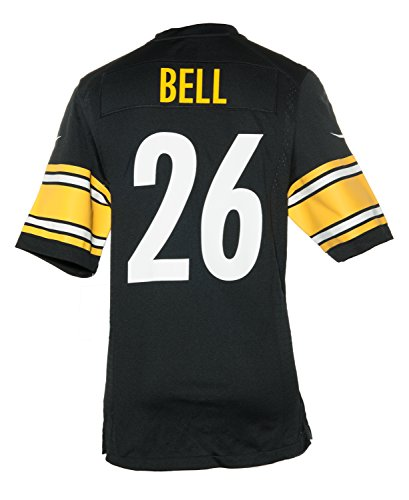 pittsburgh steelers nike game trikot schwarz kleine. Black Bedroom Furniture Sets. Home Design Ideas