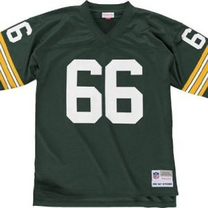 Ray-Nitschke-Green-Bay-Packers-NFL-Mitchell-Ness-Premier-Jersey-Trikot-Green-0